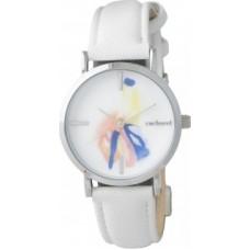 CACHAREL - Demoiselle Blanc - Dámske hodinky
