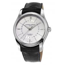 FREDERIQUE CONSTANT - Classique 24 Silver Automatic - Pánske hodinky