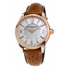 FREDERIQUE CONSTANT - Horological Smartwatch White RG - Pánske hodinky